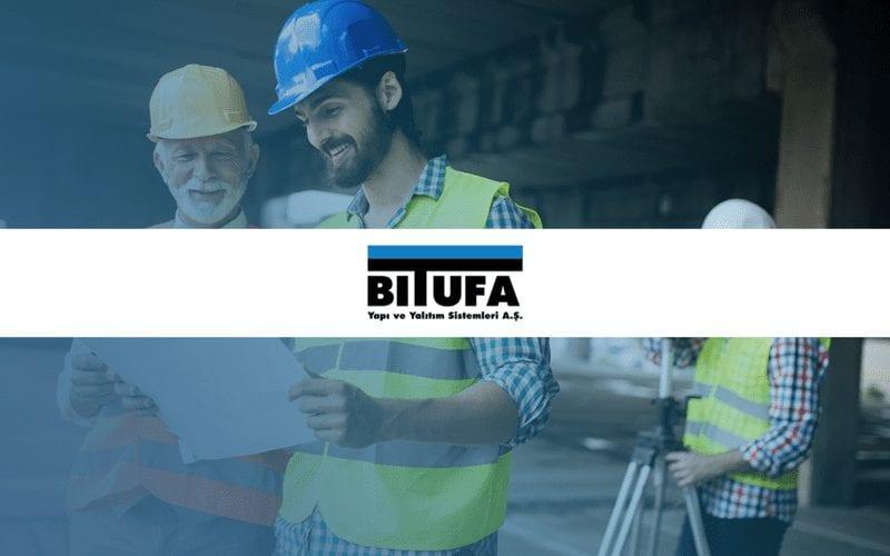 Bitufa, Ülkemizde Bitufa Yapı ve Yalıtım Sistemleri A.Ş. Olarak Faaliyet Göstermeye Başladı
